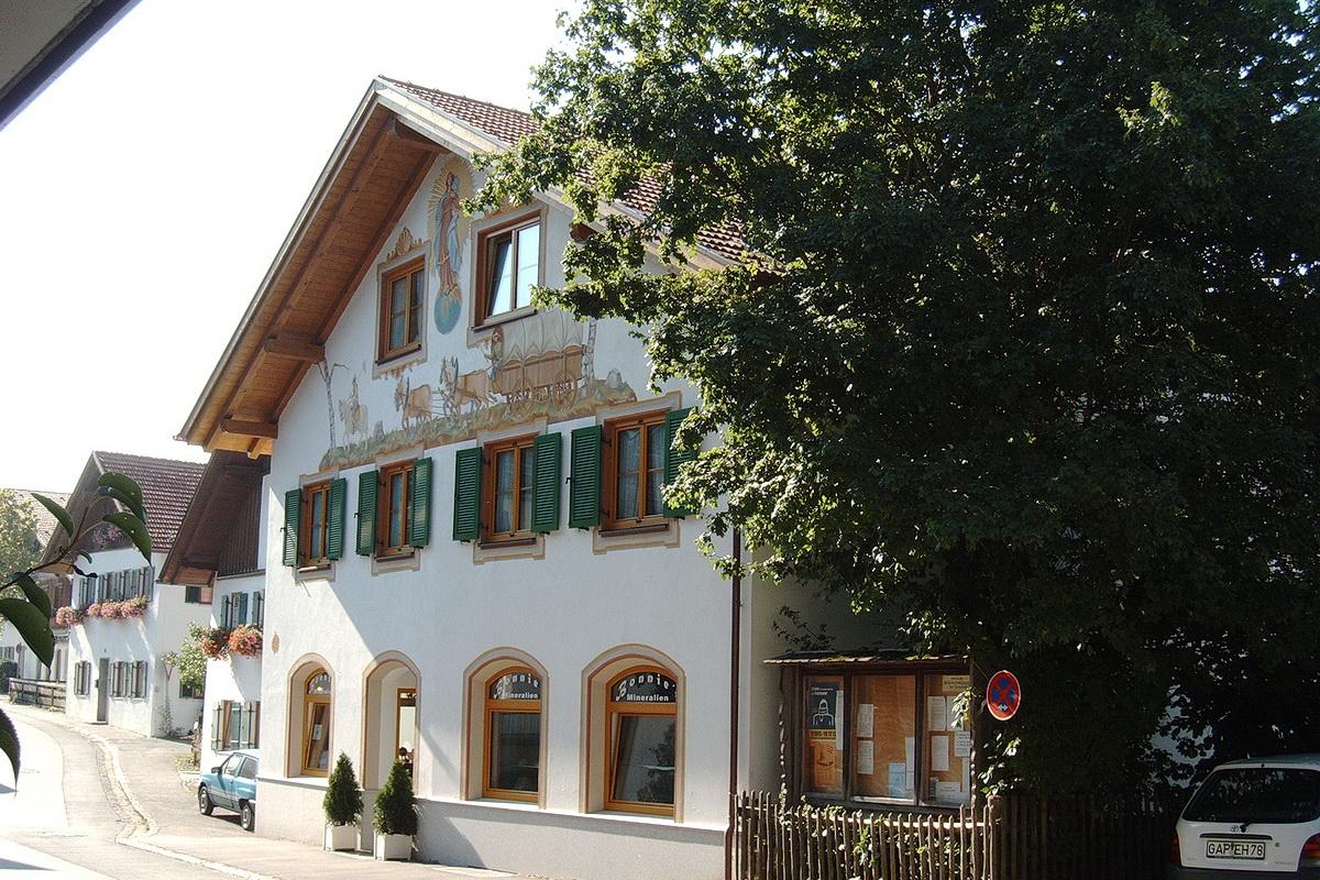 Appartementhaus Marion